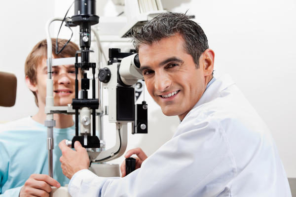 How To Find The Best Doctor of Optometry in Victoria