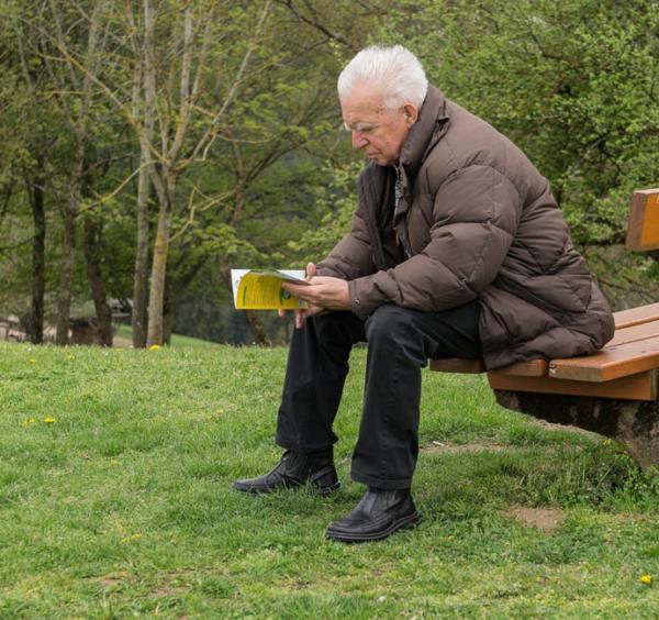 5 Helpful Tips For Seniors During Allergy Season