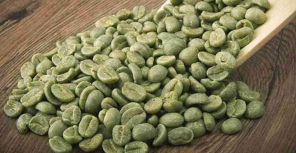 Green coffee pills: effortless way to shed pounds