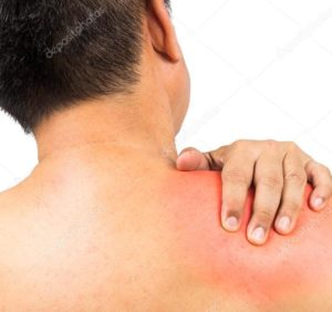Reasons Why You May Have a Stiff or Painful Shoulder