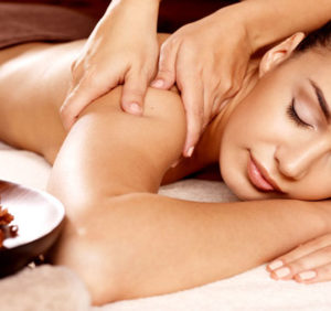 Selecting a massage therapy professional in Victoria