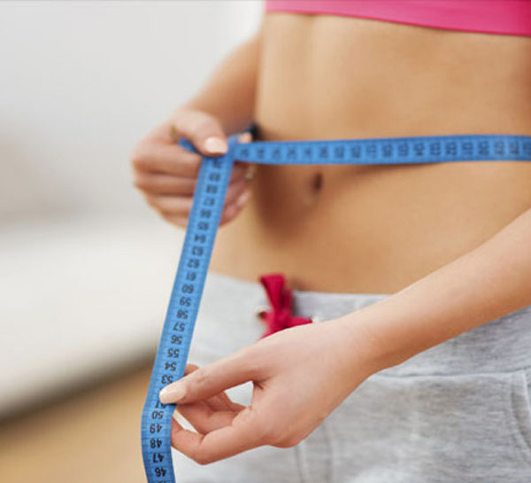 Create challenges for your liver by accumulating the fat