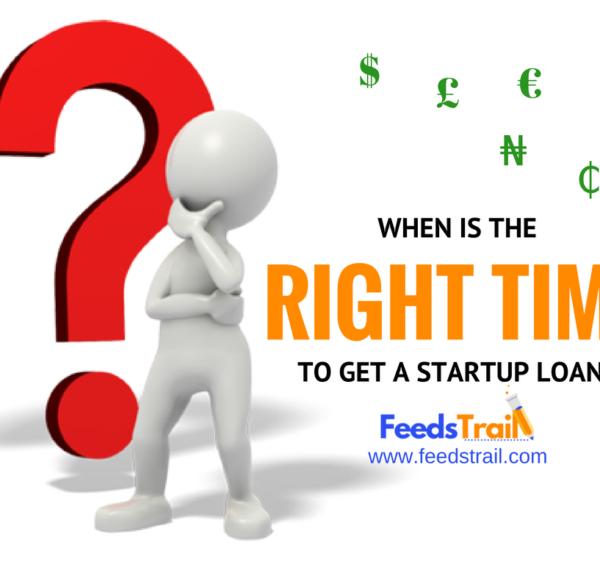 Bad Credit Startup Loans: Get A Startup Loan No Matter Your Score