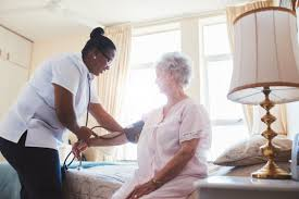 Tips for Taking Elderly Care for You