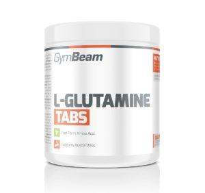 Health Benefits of L-Glutamine