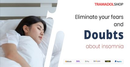 Eliminate Your Fears and Doubts about Insomnia