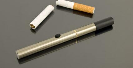 Top 4 Advantages Of E-Cigarettes Over Traditional Cigarettes