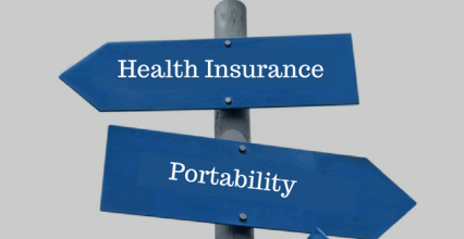 Everything you need to know about Health Insurance portability.