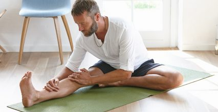 Alternative Therapies for Chronic Pain