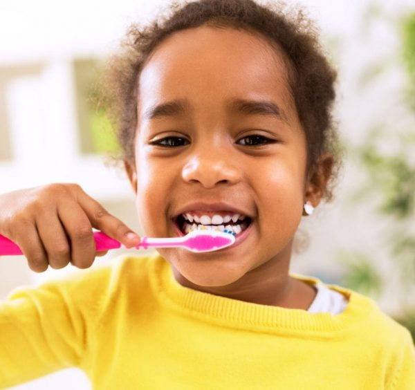 3 Things That Keep You Children's Teeth Healthy
