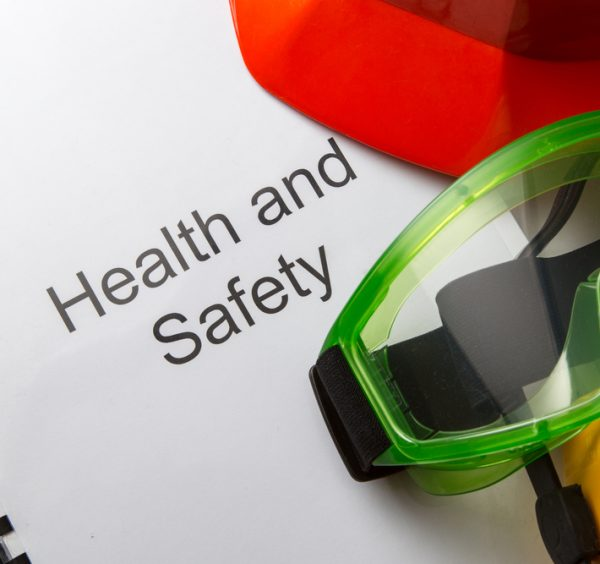 Ensure health and safety in the workplace