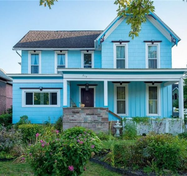 5 Pros and Cons of Purchasing Older Homes