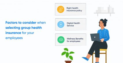 6 Amazing Health Insurance Benefits