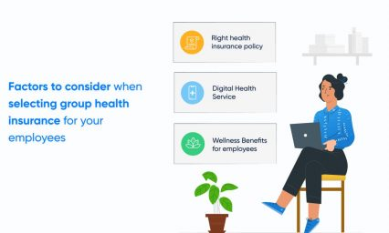 6 Amazing Health Insurance Benefits