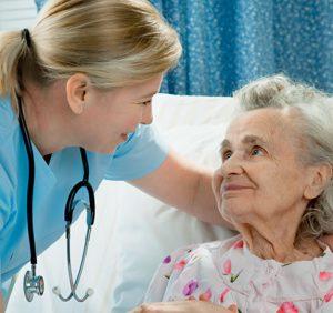 When to Hire a Home Health Nurse