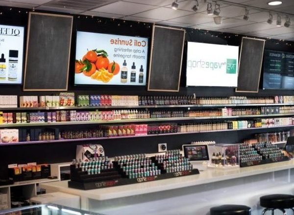 What to Look for in a Vape Shop