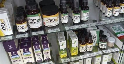 What Is CBD Shop?
