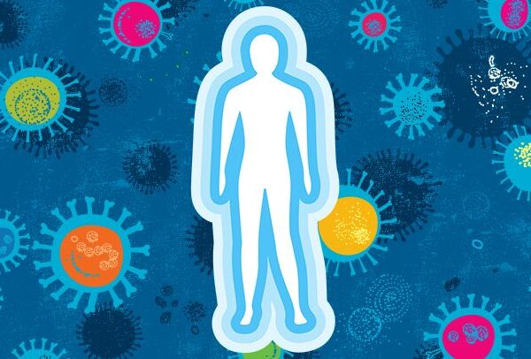 Protect your body against virus – Boost Your Immunity