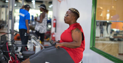 Why It's So Important To Maintain Healthy Muscle Strength Throughout Your Life