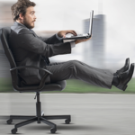 The business benefit of using high-speed internet