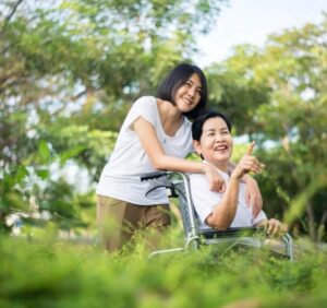 Caregivers: What To Do When You Are Feeling Burned Out