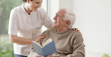 Tips To Help You Care for Your Aging Relatives